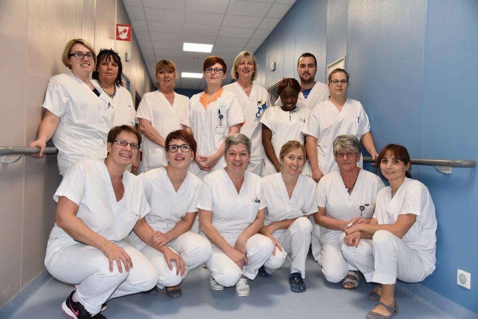 formation infirmiere jolimont