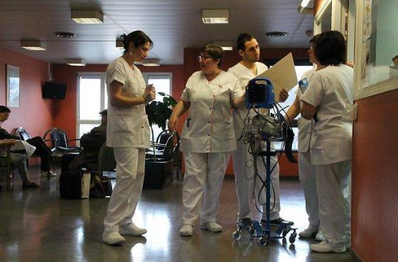 formation infirmiere la roche sur yon