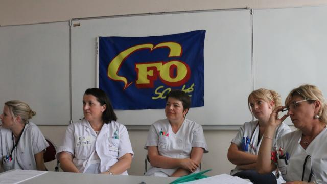 formation infirmiere nantes