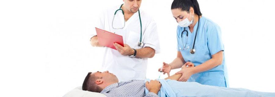 formation infirmiere niveau bac