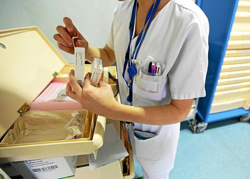 formation infirmiere nouveau programme 2018