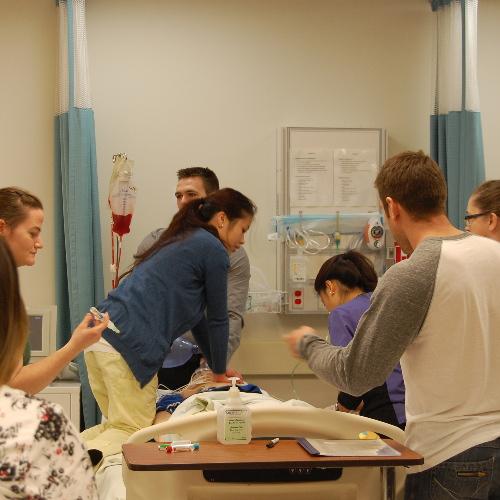 formation infirmiere ottawa