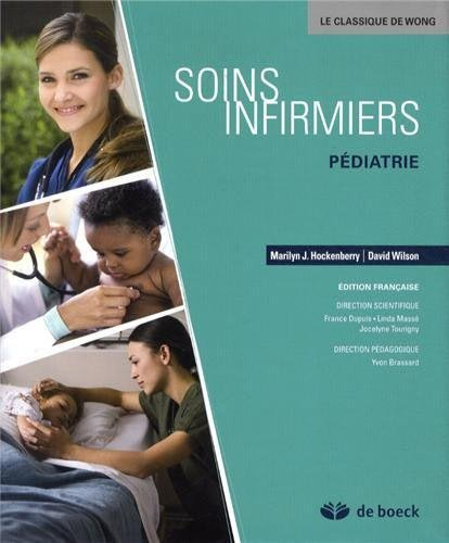 formation infirmiere pediatrie