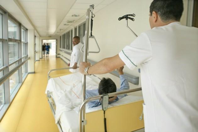 formation infirmiere pour une aide soignante
