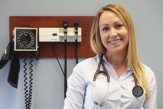 formation infirmiere praticienne quebec