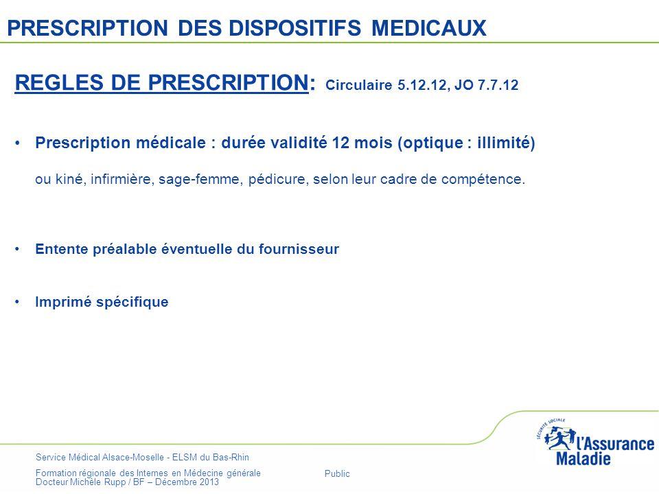 formation infirmiere prescription