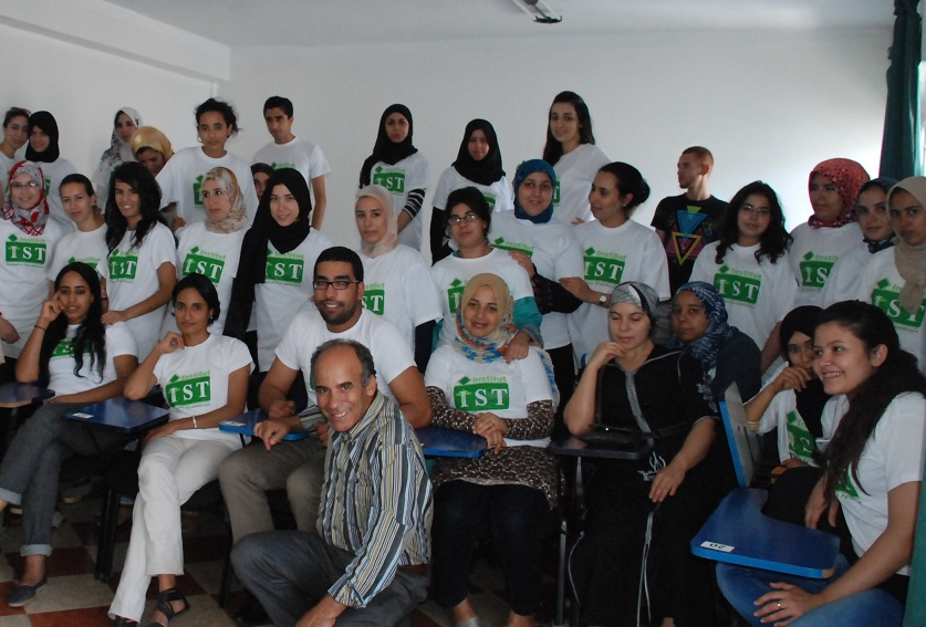 formation infirmiere rabat