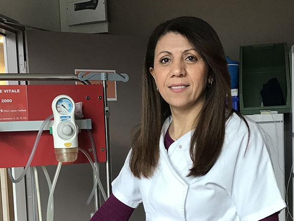 formation infirmiere recherche clinique