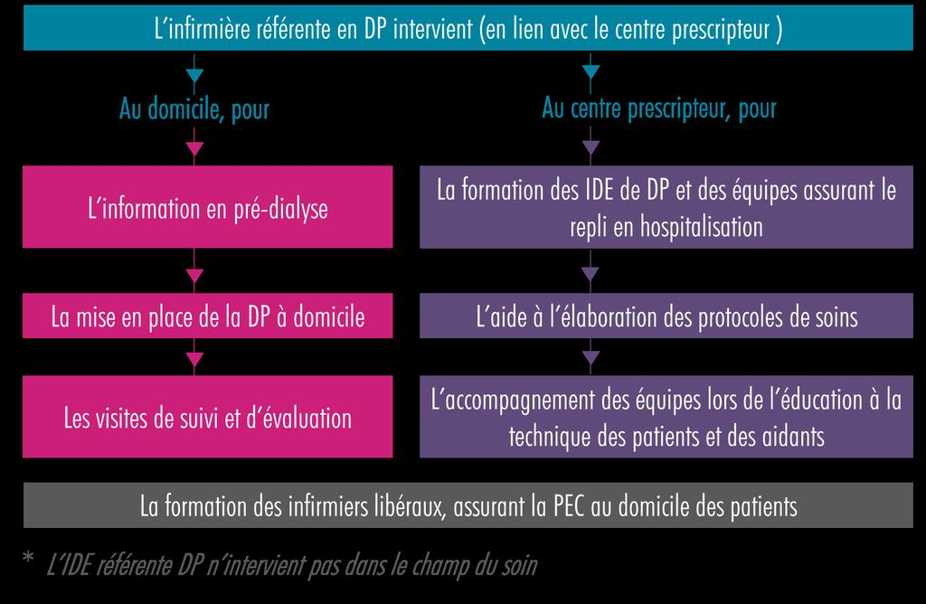 formation infirmiere referente