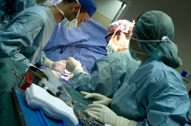 formation infirmiere salle de reveil