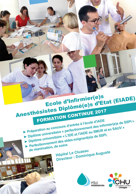 formation infirmiere sspi
