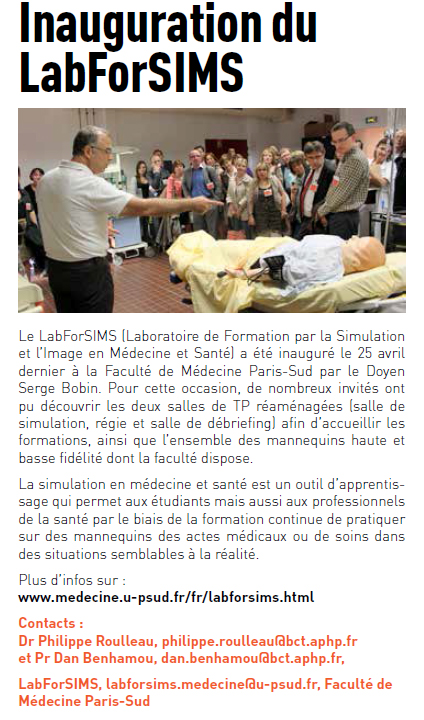 formation infirmiere upsud
