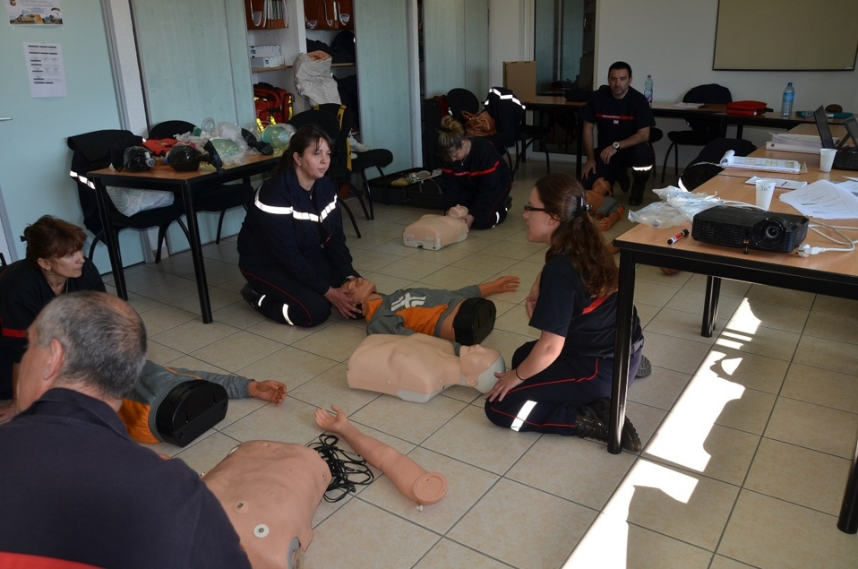 formation infirmiere urgences