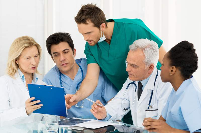 formation infirmiere urgentiste