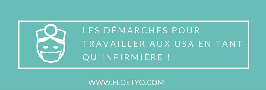 formation infirmiere usa