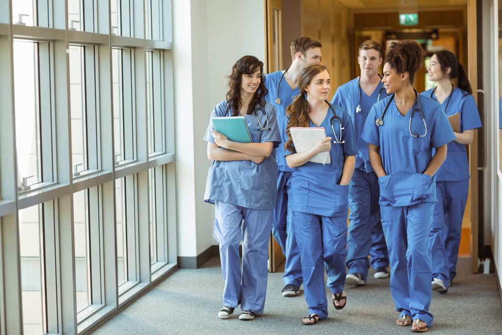 formation infirmiere var