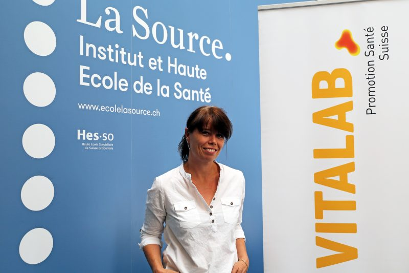 formation infirmiere vaud