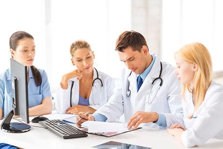 formation medicale algerie