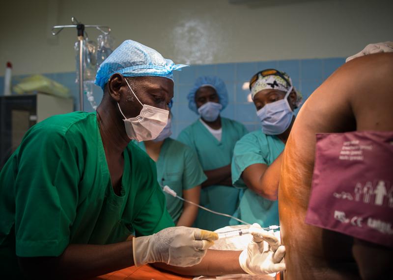 formation medicale aux etats unis