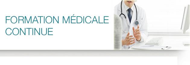 formation medicale belgique
