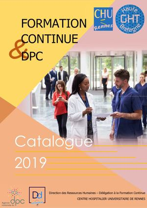 formation medicale continue 2019
