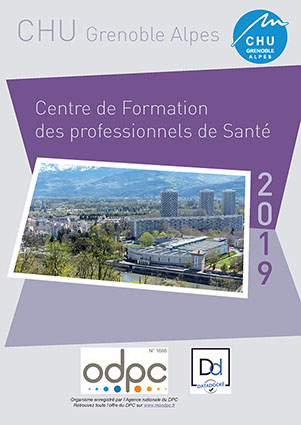 formation medicale continue grenoble