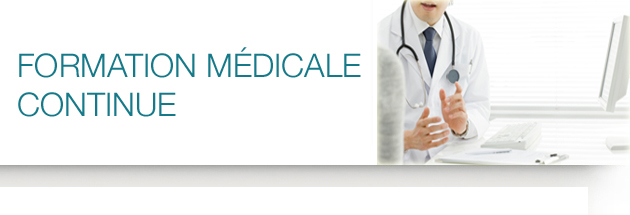 formation medicale continue marrakech
