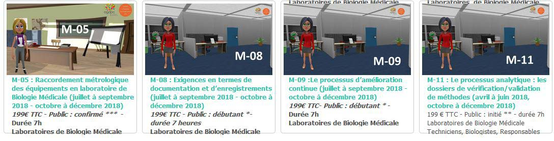 formation medicale e-learning