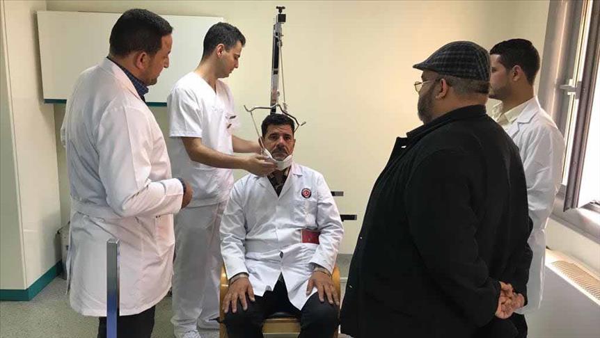 formation medicale en turquie