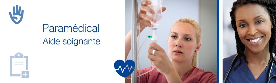 formation medicale et paramedicale belgique