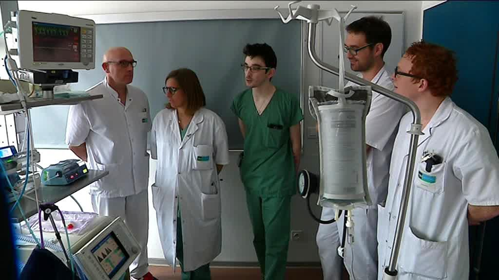 formation medicale rouen