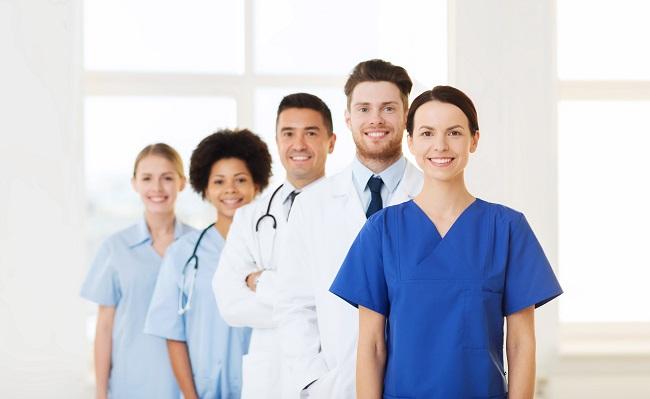 formation medicale sans bac