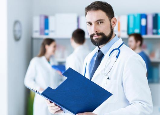 formation medicale sans diplome