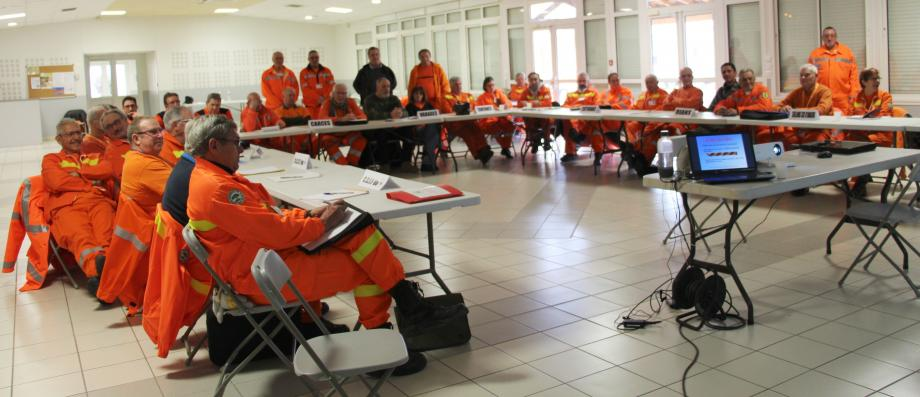 formation medicale toulon