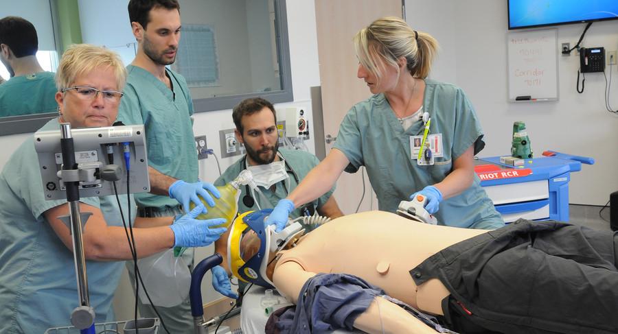 formation medicale universite de sherbrooke