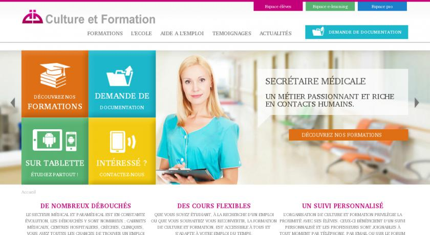 formation secretaire medicale 02