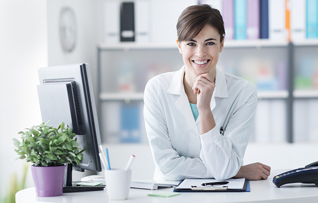 formation secretaire medicale 06