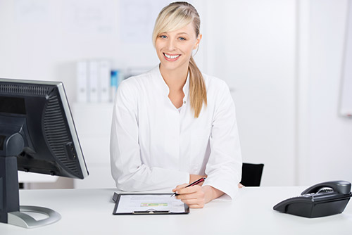 formation secretaire medicale 31