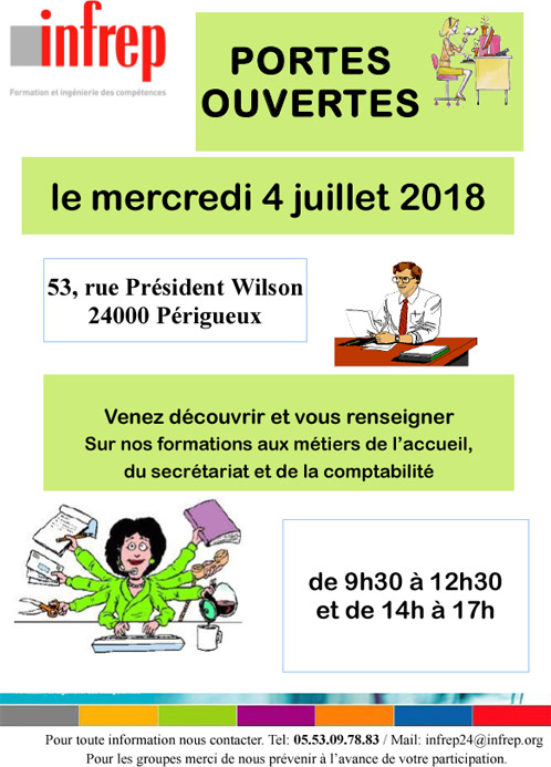 formation secretaire medicale 53