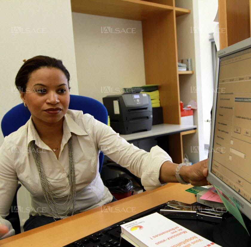 formation secretaire medicale 59