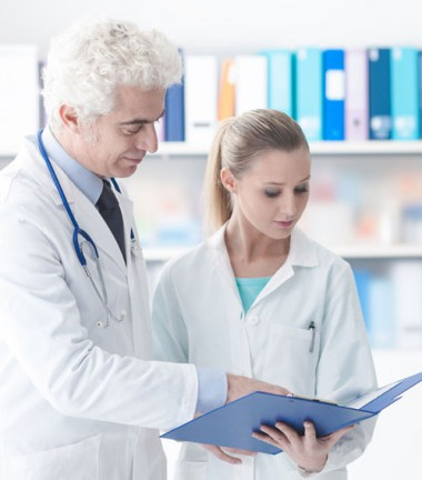 formation secretaire medicale 60