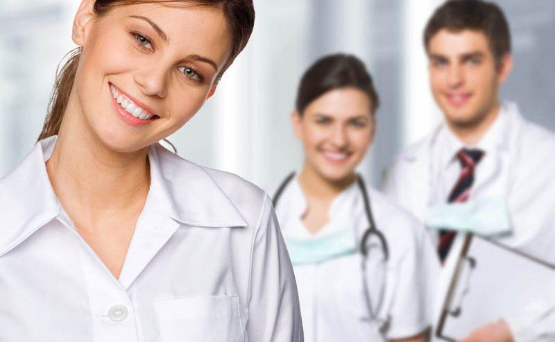 formation secretaire medicale a la maison