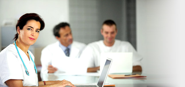 formation secretaire medicale bac+2