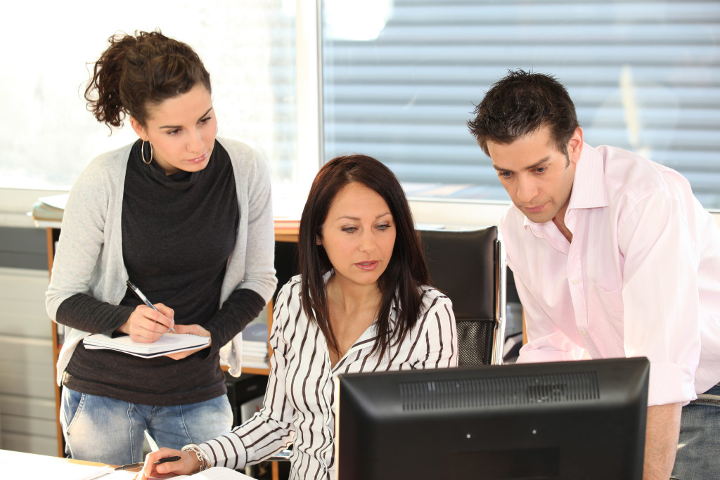 formation secretaire medicale bayonne