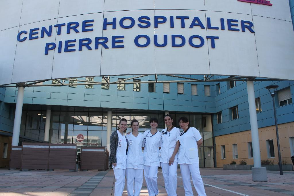 formation secretaire medicale bourgoin jallieu