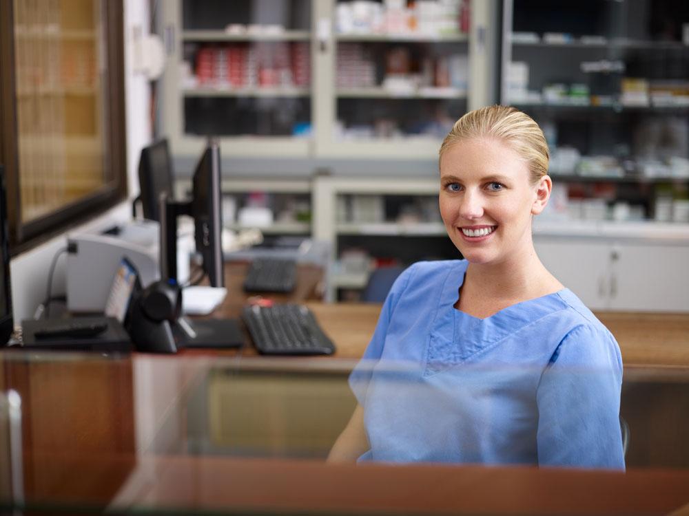 formation secretaire medicale cap emploi
