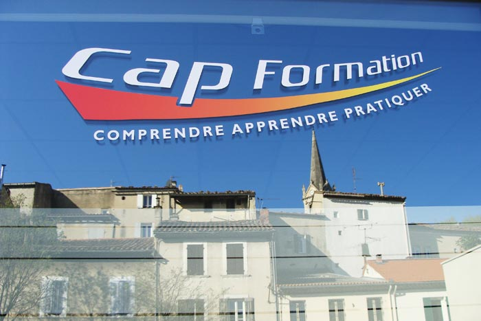 formation secretaire medicale carpentras