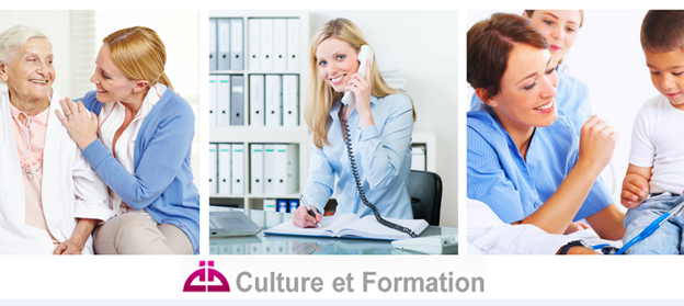 formation secretaire medicale cote d'or