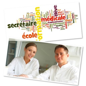 formation secretaire medicale cours