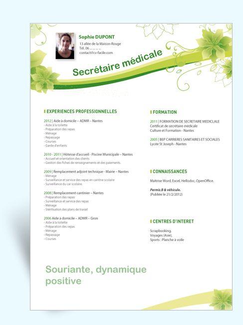 formation secretaire medicale en ligne